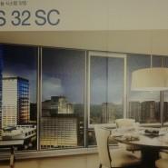 겨울에는 춥고 여름에는 더운 주상복합 아파트의 새로운 솔루션 ! ! !